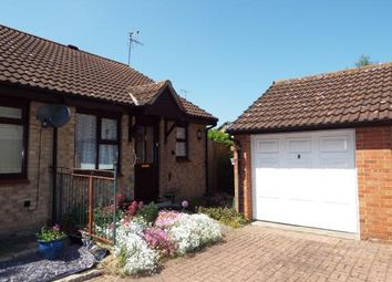 Thumbnail Property for sale in Benton Close, Witham