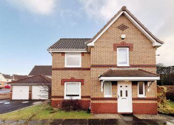 3 bed detached house for sale in Buchanan Crescent, Eliburn, Livingston EH54