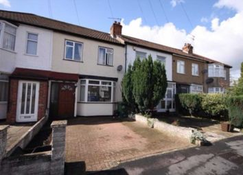 Thumbnail 3 bed detached house to rent in Lambton Avenue, Cheshunt, Waltham Cross