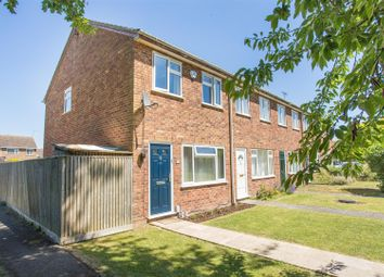 Thumbnail 2 bed end terrace house for sale in Mentmore Green, Aylesbury