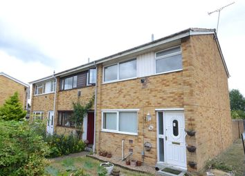 Thumbnail 3 bed end terrace house for sale in Ragley Mews, Caversham Park Village, Reading
