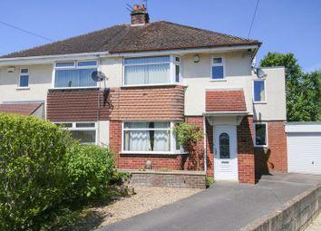 4 bed semi-detached house for sale in Tennyson Close, Keynsham, Bristol BS31