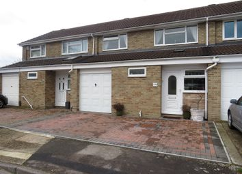 Thumbnail 3 bed terraced house for sale in Beechcroft Close, Fareham