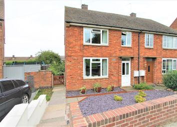 3 bed semi-detached house for sale in Goodwood Crescent, Evington, Leicester LE5