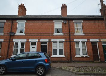 Thumbnail 2 bedroom terraced house to rent in Clumber Road, West Bridgford, Nottingham