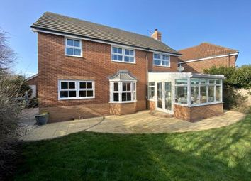 4 bed detached house for sale in The Acres, Stokesley, North Yorkshire, Uk TS9