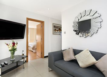 Thumbnail 4 bed flat to rent in Bryanston Street, London