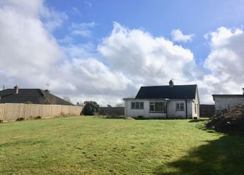 Thumbnail 4 bed detached bungalow for sale in Top Green, Lockerley, Romsey