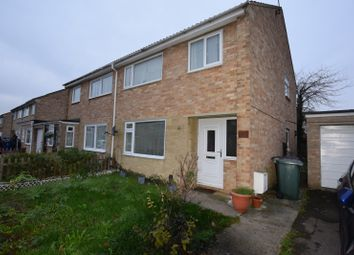 Thumbnail 3 bed property to rent in Orchard Way, Bicester