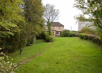 Thumbnail 3 bed detached house for sale in Gower Road, Upper Killay, Swansea