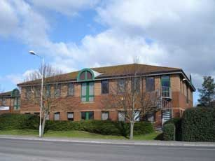 Thumbnail Office to let in Stinsford Road, Poole