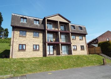 Thumbnail 2 bedroom flat for sale in 6 Vivian Mansions, Sketty, Swansea