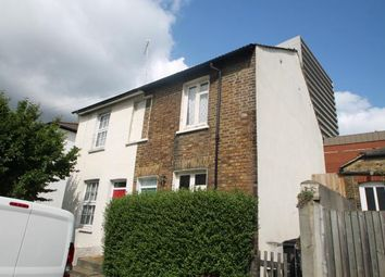 Thumbnail 2 bed property for sale in Wandle Road, Croydon