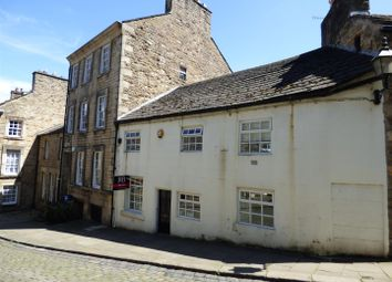 Thumbnail 2 bedroom cottage to rent in Castle Hill, Lancaster