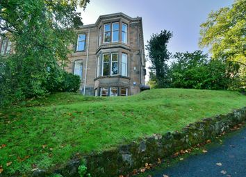Thumbnail 1 bed flat for sale in St. Johns Road, Pollokshields, Glasgow