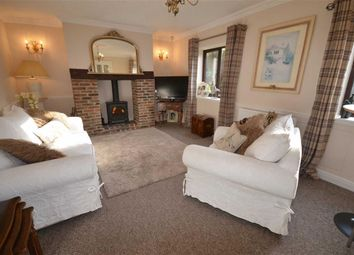Thumbnail 3 bed cottage for sale in Chestnut Road, Cawood, Selby