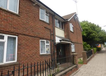 Thumbnail 1 bedroom flat for sale in Military Road, Canterbury