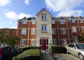 Thumbnail 2 bed flat for sale in Trinity Road, Edwinstowe, Mansfield, Nottinghamshire