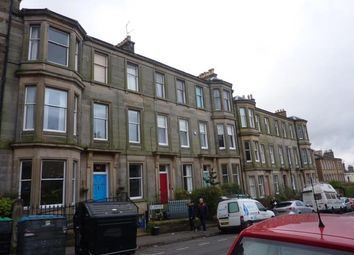 Thumbnail 4 bed flat to rent in Leamington Terrace, Edinburgh