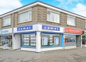 Thumbnail 2 bed maisonette for sale in Chester Road, Newquay, Cornwall