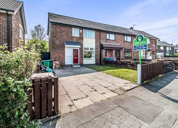 Thumbnail 2 bed semi-detached house for sale in Atholl Drive, Heywood