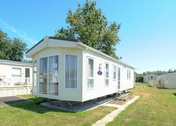 2 bed mobile/park home for sale in Preston Road, Manston, Ramsgate CT12