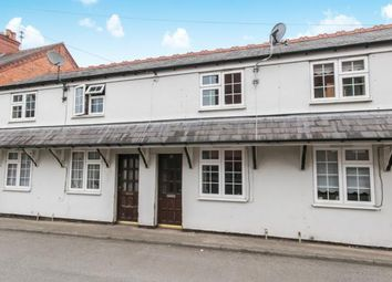 Thumbnail 2 bed terraced house for sale in Chapel Street, Ponciau, Wrexham, Wrecsam