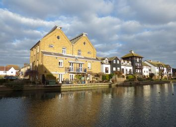 Thumbnail 2 bed flat for sale in Omega Maltings, Star Street, Ware