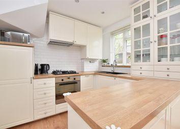 Thumbnail 3 bed semi-detached house for sale in Chalkpit Lane, Dorking, Surrey