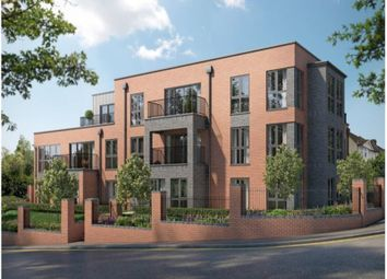 3 bed flat for sale in Elements, South Norwood, London SE25