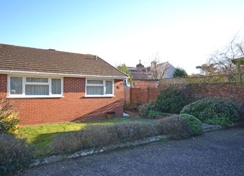 Thumbnail 2 bed bungalow for sale in Whipton Village Road, Exeter
