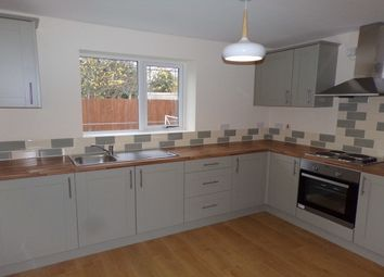 Thumbnail 2 bed bungalow to rent in Walsall Road, Churchbridge