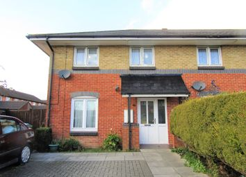 Thumbnail 3 bed semi-detached house for sale in Randolph Street, Southampton, Hampshire