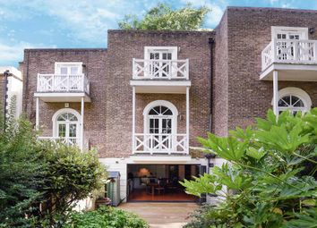 Thumbnail 5 bed town house for sale in Mill Plat, Old Isleworth