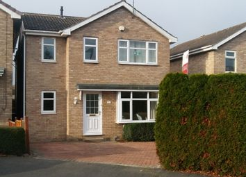 Thumbnail 4 bed detached house for sale in Middlecliff Close, Waterthorpe, Sheffield