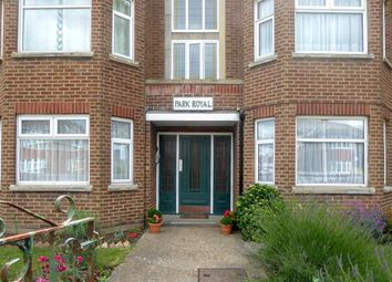 Thumbnail 2 bed flat for sale in Northern Parade, Portsmouth, Hampshire