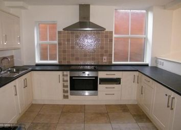 Thumbnail 2 bed property to rent in Bakehouse Mews, Yeovil