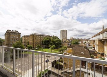 Thumbnail 3 bed flat for sale in Brodlove Lane, London