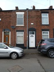 Thumbnail 2 bed terraced house for sale in Throstle Bank Street, Hyde