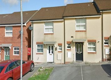 Thumbnail 2 bedroom end terrace house to rent in Brynheulog, Pentwyn, Cardiff