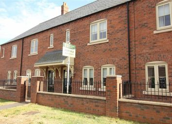 Thumbnail 3 bed terraced house for sale in Lincoln Road, Wragby