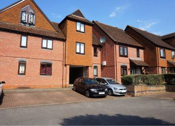 Thumbnail 1 bed maisonette for sale in Wey Road, Godalming