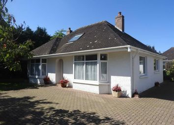 Thumbnail 2 bed detached bungalow for sale in Penparc, Cardigan