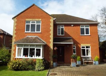 Thumbnail 4 bedroom detached house for sale in Durley, Southampton, Hampshire