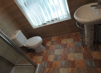 Thumbnail 5 bedroom flat to rent in Egerton Road, Fallowfield