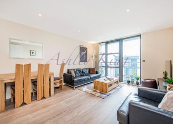 Thumbnail 1 bed flat for sale in Canary South, 4 Manilla Street, London