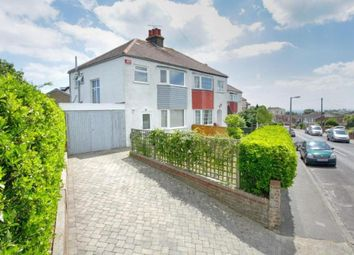 Thumbnail 3 bedroom semi-detached house to rent in Crow Hill, Broadstairs