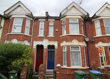 Thumbnail 5 bed property to rent in Highcliff Avenue, Southampton