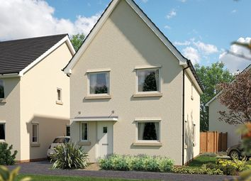 "Thumbnail 3 bed semi-detached house for sale in ""The Lancing"" at Amesbury Road, Longhedge, Salisbury"