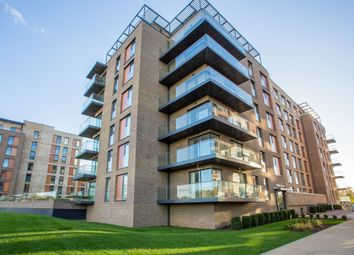 Thumbnail 3 bed flat to rent in Johnson Court, Kidbrooke Village, Kidbrooke